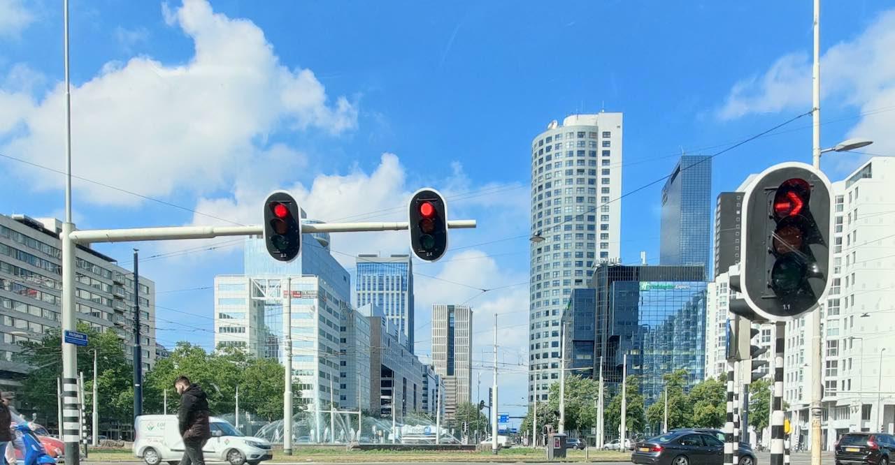 Er komen veel meer slimme verkeerslichten en dit kunnen ze